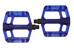 Pedales NC-17 Sudpin Zero Pro azul